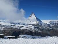 ツェルマットでの 1日目のハイキング(後編) - よく飲むオバチャン☆本日のメニュー