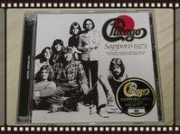 CHICAGO / SAPPORO 1973 - 無駄遣いな日々