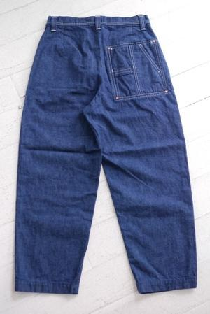 KATO' WORK PANTS & AURALEE CUT&SEWN - MUSEUM OF YOUR HISTORY 北山店ブログ