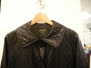 セリーヌのヴィンテージコート! - maribron、poupee de son,compactrecords,日々のあわ