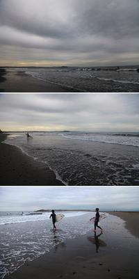 2016/09/30(FRI) 小 波 - SURF RESEARCH