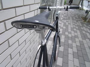 Corriedal x CAMBIUM - 大阪土佐堀、改め南堀江のcycleshop「velolifeUNPEU」BLOG