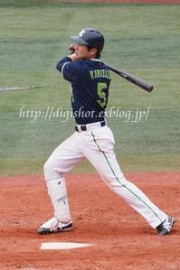 ヤクルトDeNAに連勝☆11-6 引退の三浦から廣岡プロ初打席で3ラン - Out of focus ~Baseballフォトブログ~