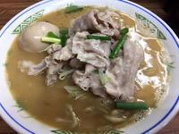 金沢(有松):麺や 福座(フクゾ)「豚そば」 - ふりむけばスカタン