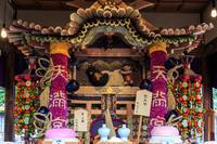 ずいき祭・神幸祭 - 花景色-K.W.C. PhotoBlog