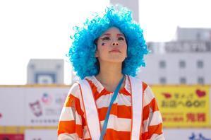 2016岡山うらじゃ1日目その33(いちえもんその1) - ヒロパンの天空ウォーカー