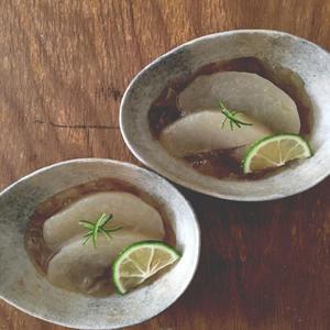 白キクラゲと梨のコンフィチュール - 薬膳料理教室『HYGGE+』   HYGGEな薬膳じかん
