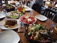 ブルガリアごはん事情・ヨーグルト以外に何食べてるの?(ブルガリア2016#10) - ! Buen viaje!(ブエン ビアーへ)旅と猫