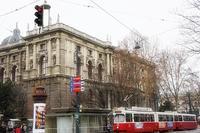 ウィーン リンク周辺街歩き - SABIOの隠れ家