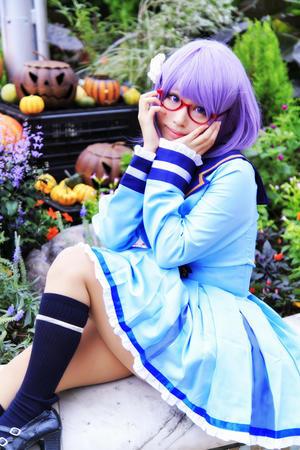 【お知らせ】ブログ移転します #ぷともも #アイカツスターズ - リカ コスプレイヤーblog三つ編みdays
