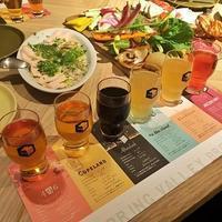 念願のクラフトビール専門店♪ @ SVB TOKYO(代官山) - fait main de CHAR