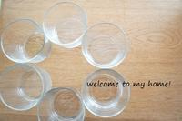 IKEA◆ボデガ?!なグラスをゲット♪ - welcome to my home!