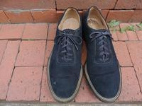 BLUE SUEDE SHOES - TideMark(タイドマーク) Vintage&ImportClothing