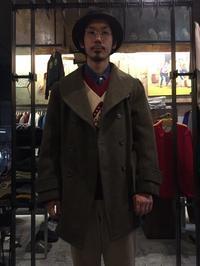 クラシカルなMackinaw!!(大阪アメ村店) - magnets vintage clothing コダワリがある大人の為に。