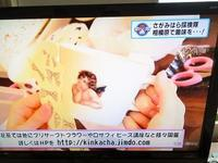 TVにはじめて出ました - RikoのきまぐれDiary       綺麗・可愛い・楽しい・幸せ!日記