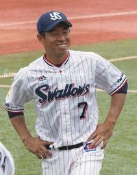 田中浩康選手が戦力外とは…びっくりしました! - Out of focus ~Baseballフォトブログ~
