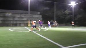 UNO10/4(火) at UNOフットボールファーム - Uno日記