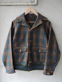 WOOL JACKET - TideMark(タイドマーク) Vintage&ImportClothing
