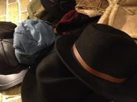 Superior HeadWear!!!(T.W.神戸店) - magnets vintage clothing コダワリがある大人の為に。