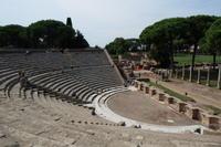 ギリシャとローマと。古代劇場を見る - ヴェネツィア ときどき イタリア・2