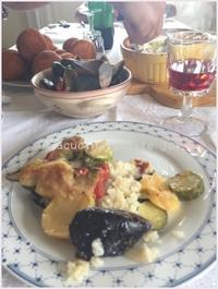 11月のメニュー♡ - 8階のキッチンから   ~イタリア料理教室のことetc.~
