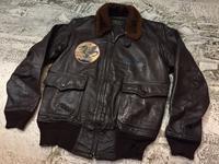 10月12日(水)大阪店ヴィンテージ入荷!#4 U.S.Navy編!Part2 G-1&M-445A!!(大阪アメ村店) - magnets vintage clothing コダワリがある大人の為に。