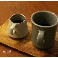 私にとってのコーヒー。 - 毎日を丁寧に暮らす。