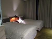 シンシンホテル 호텔신신 - たびの記憶・旅のきろく