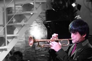 NHKラジオ第一 「コイらじ」 出演情報 - ジャズトランペットプレイヤー河村貴之 丸出しブログ