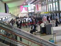 初香港旅行にGO! - rodolfoの決戦=血栓な日々