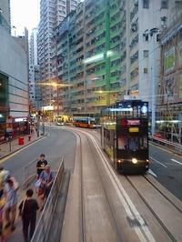 2016夏 香港の旅3~米線、甜品、そしてファンタジックナイト♪ - 次、どこ行く?