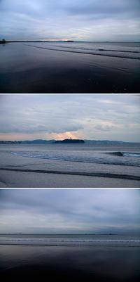2016/10/11(TUE)     今朝は 凪です。 - SURF RESEARCH
