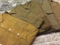 10月12日(水)大阪店ヴィンテージ入荷!#10 U.S.Army Part2編!1900's!!(大阪アメ村店) - magnets vintage clothing コダワリがある大人の為に。