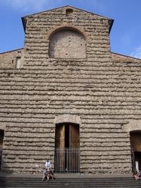 サンロレンツォ教会 - Firenze&Toscana Photoravel 日記