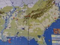 YSGA「東部戦線」連続例会2016の様子その6(GMT)The U.S. Civil Warキャンペーン 第1班そのⅢ - YSGA(横浜シミュレーションゲーム協会) 例会報告