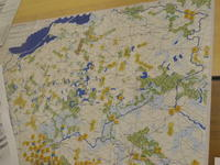 YSGA「東部戦線」連続例会2016の様子その9(GMT)1914:Twilight in the East「マズール湖沼の戦い」「ルブリン会戦」シナリオ連戦 - YSGA(横浜シミュレーションゲーム協会) 例会報告