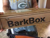 BarkBox9月号!Back to School :) - わんこズとハワイ