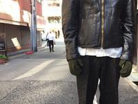 ここで、差を付ける!!!(T.W.神戸店) - magnets vintage clothing コダワリがある大人の為に。