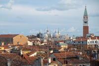 ヴェネツィアに新たな絶景・必撮ポイント、誕生 - ヴェネツィア ときどき イタリア・2