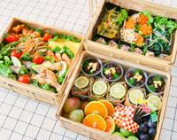 秋晴れの下で食べたい!家族みんなが喜ぶ「秋の行楽弁当」&「運動会弁当」 - 暮らしノート
