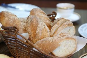 今日の2種類のパンは・・ - Aiko's BakingDiary