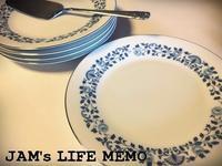 ノリタケ ロイヤルブルー - LIFE MEMO