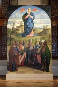 ジョヴァンニ・ベッリーニ、没後500周年 - ヴェネツィア ときどき イタリア・2