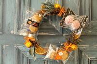 ハロウィンのギフト  - 北赤羽花屋ソレイユの日々の花