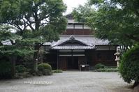 東京たてものさんぽ ~代官山ヒルサイドテラス旧朝倉家住宅~ - YUKKESCRAP