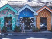 バリ旅行 4日目 その3 スミニャックで水着を買う - Erin's Arbitrary Diary