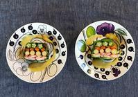 今週の常備菜&少ない野菜でも北欧食器で華やかに - 10年後も好きな家