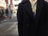 素材の良さを改めて実感!気品漂うこの一品!(T.W.神戸店) - magnets vintage clothing コダワリがある大人の為に。