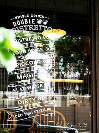 Casa Lapin X 26     カーサ・ラパン     BANGKOK - Favorite place  - cafe hopping -