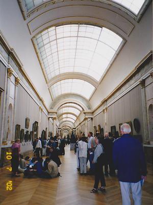 もっと親しめる美術館、博物館を - 断想